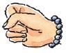 small fist