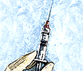 Image of syringe
