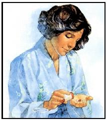 Image of patient